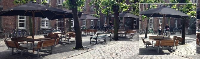 Soportes de bicicletas