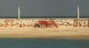 Green Island - Kuwait City - Kuwait